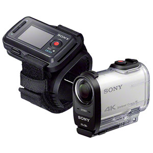 FDR-X1000VR【税込】 ソニー デジタル4Kビデオカメラレコーダー「FDR-X1000VR」※ライブビューリモコン同梱モデル アクションカム [FDRX1000VR]【返品種別A】【RCP】【送料無料】