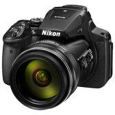 P900-BK【税込】 ニコン デジタルカメラ「COOLPIX P900」 [P900BK]【返品種別A】【送料無料】【RCP】