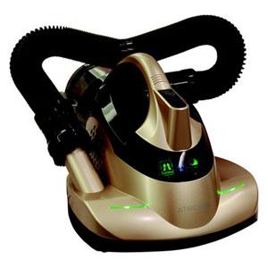 EP880H-CG [含税] 保健紫外线床清洁 (香槟金) [吸尘器] AEOCARE [EP880HCG] 在 [返回类型 A]  [RCP]