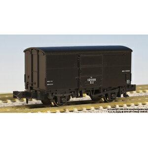 [鉄道模型]カトー KATO (Nゲージ) 8060 ワ12000(2両入) 【税込】 [カトー 8060 ワ12000]【返品種別B】【RCP】