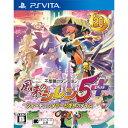 【PS Vita】不思議のダンジョン 風来のシレン5 plu...