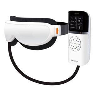 KRX4000W【税込】 コイズミ 目もとケア(ホワイト) KOIZUMI エアーマスク [K…