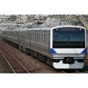 [鉄道模型]カトー 【再生産】(Nゲージ) 10-1292 E531系 常磐線・上野東京ライン 2両増結セットB