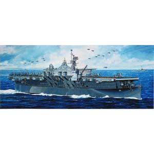 ミリタリー, 戦艦 1350 WW.II CVL-22DR1024