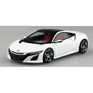 1/43 Honda NSX Concept 2013(Pearl White)【45317】…