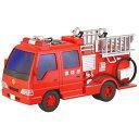 サウンドポンプ消防車 トイコー