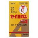 【第2類医薬品】セイロガン糖衣A 84錠 大幸薬品 セイロガ...