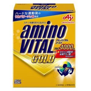 味の素 アミノバイタル GOLD 30本入り 箱141g [0115]
