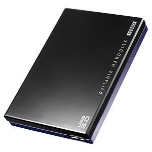 HDPC-UT500KE【税込】 I/Oデータ USB3.0 ポータブルハードディスク 500…