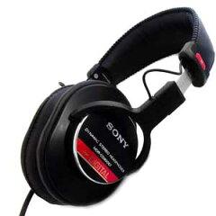 MDR-CD900ST【税込】 ソニー・ミュージックコミュニケーションズ スタジオ用モニターヘッドホン SONY [MDRCD900STSM]【返品種別B】【送料無料】【RCP】