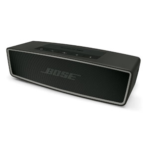 SLINKMINI2CBN【税込】 ボーズ サウンドリンク ミニ Bluetooth スピーカーII(カーボン) BOSE SoundLink Mini Bluetooth speaker II CBN [SLINKMINI2CBN]【返品種別A】【送料無料】【RCP】