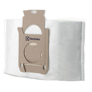 EES97 エレクトロラックス クリーナー用 純正紙パック(4枚入) Electrolux エルゴスリー専用ダストバック[e-bag] [EES97]