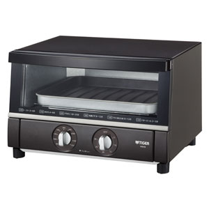 Kas B130-T [含税] 老虎烤箱烤炉布朗虎 yakitate [KASB130T] [返回类型 A]  [RCP]