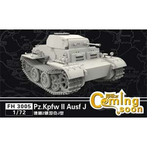 ミリタリー, 戦車 172 IIJVK1601FLYFH3005