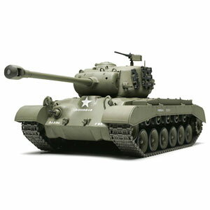 【再生産】1/48 アメリカ戦車 M26 パーシング【32537】 タミヤ