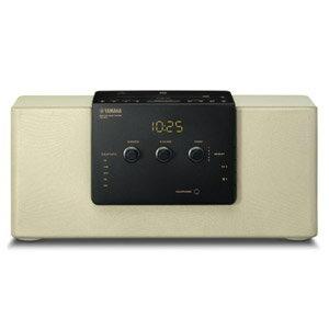 TSX-B141NC ヤマハ Bluetooth搭載デスクトップオーディオシステム(シャンパンゴールド) YAMAHA [TSXB141NC]