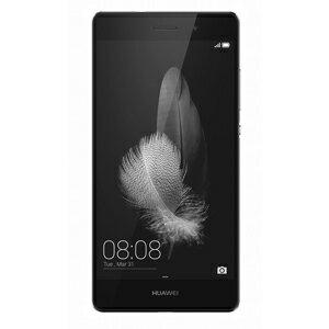 ALE-L02-BLACK【税込】 Huawei SIMフリースマートフォン P8 lite …