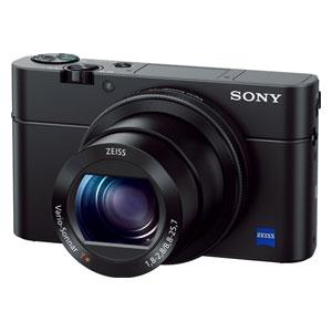 DSC-RX100M4【税込】 ソニー デジタルスチルカメラ「RX100M4」 SONY Cy…