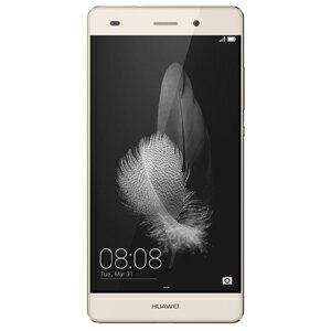 ALE-L02-GOLD【税込】 Huawei SIMフリースマートフォン P8 lite (…