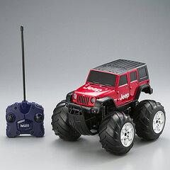 ラジオコントロール W-DRIVE ジープラングラー 【税込】 シーシーピー [WDRIVEジープラングラー]【返品種別B】【送料無料】【RCP】