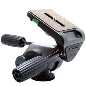 カメラ・ビデオカメラ・光学機器用アクセサリー, 雲台 SH-909 3SH-909 SLIK