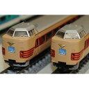 [鉄道模型]トミックス (Nゲージ) 92896 国鉄 381 100系特急電車 7両基本セット - Joshin web 家電とPCの大型専門店