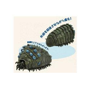 風の谷のナウシカ プルバックコレクション 王蟲/穏やかな碧 エンスカイ