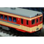 [鉄道模型]トミックス (Nゲージ) 8473 キロ25形ディーゼルカー(初期急行色)(T)