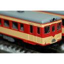 [鉄道模型]トミックス (Nゲージ) 98013 キハ55形ディーゼルカー(初期急行色・一段窓) 2両セット - Joshin web 家電とPCの大型専門店