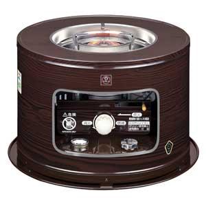 KT-1615-M【税込】 コロナ 石油こんろ(煮炊き用) 【暖房器具】CORONA サロンヒ…