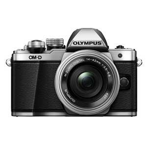 デジタル一眼レフ「OM-D EM1 Mark II」