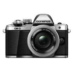 OM-D E-M10MK2LK SLV【税込】 オリンパス デジタル一眼カメラ「OM-D E-…