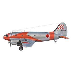 ミリタリー, 戦闘機・戦闘用ヘリコプター 1144 C-46 AACS PD-23