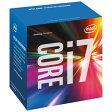 BX80662I76700【税込】 インテル Intel CPU Core i7 6700(Skylake-S) 国内正規流通品 [BX80662I76700]【返品種別B】【送料無料】【RCP】
