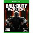 【Xbox One】コール オブ デューティ ブラックオプスIII 【税込】 マイクロソフト [VQ4-00001]【返品種別B】【送料無料】【RCP】