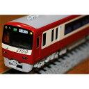[鉄道模型]カトー 【再生産】(Nゲージ) 10-1307 京急2100形 4両基本セット