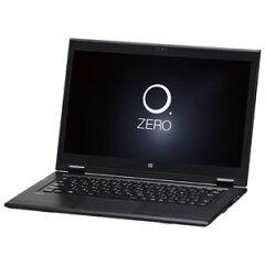 PC-HZ750CAB【税込】 NEC ノートパソコン LAVIE Hybrid ZERO H…
