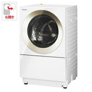 NA-VS1000R-N【税込】 パナソニック 10.0kg ドラム式洗濯機【右開き】ノーブル…