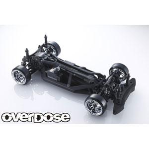 XEX(ゼクロス)シャーシキット【OD2100】 【税込】 OVERDOSE [OD2100 …