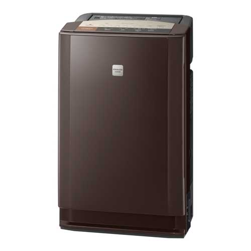 Excluding humidifier Air Purifier, EP-LV1000-T [incl. tax] Hitachi PM2.5 response (to empty Kiyoshi 31 mat Brown) HITACHI stainless steel clean crew [EPLV1000T] [return type A]  [RCP]