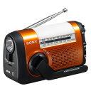 FM/AMポータブルラジオ ICF-B09