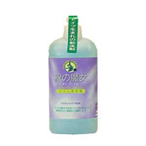 ミマスクリーンケア 緑の魔女 トイレ用洗剤 本体 420ml