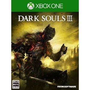 【Xbox One】DARK SOULS III 【税込】 フロム・ソフトウェア [JES1-…