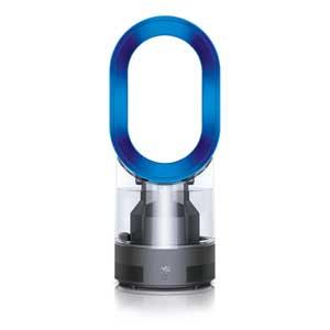 MF01IB ダイソン 超音波式加湿器(木造5畳まで/プレハブ洋室8畳まで アイアン/サテンブルー) dyson Hygienic Mist