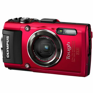 オリンパス デジタルカメラ STYLUS TG-4 Tough