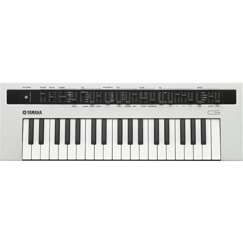 ピアノ・キーボード, キーボード・シンセサイザー REFACE-CS 37 YAMAHA reface