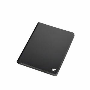 エレコム 8.5〜10.5インチ汎用タブレットケース プラスチック 黒 TB-10PCBK 1個 ELECOM