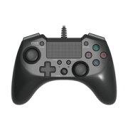 ホリパッド PlayStation ブラック