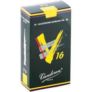 木管楽器用アクセサリー・パーツ, リード SR7135 (V163-1210 Vandoren V16