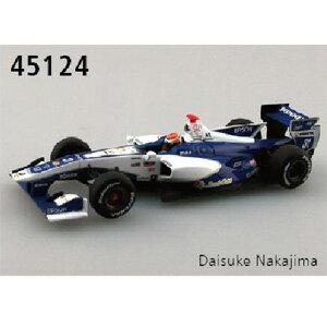 車, ミニカー・トイカー 143 NAKAJIMA RACING SF14 SUPER FORMULA 2014No.31 Daisuke Nakajima 45124 EBBRO